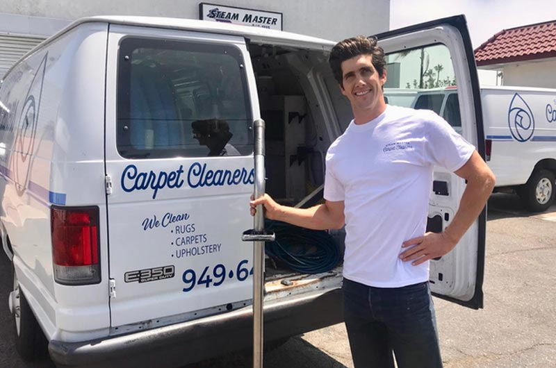 Professional Carpet Cleaning Company in Costa Mesa