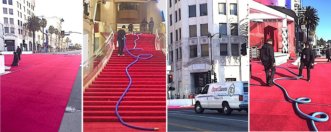 Southern California's Carpet Cleaning Experts