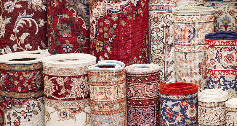 Oriental Rug Cleaning Newport Beach Costa Mesa Laguna