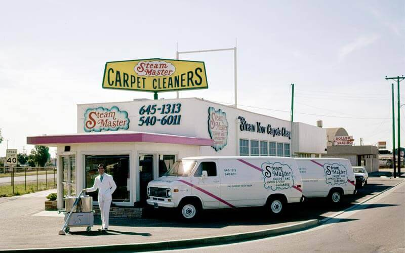 Steam Master in Newport Beach/Costa Mesa Since 1971